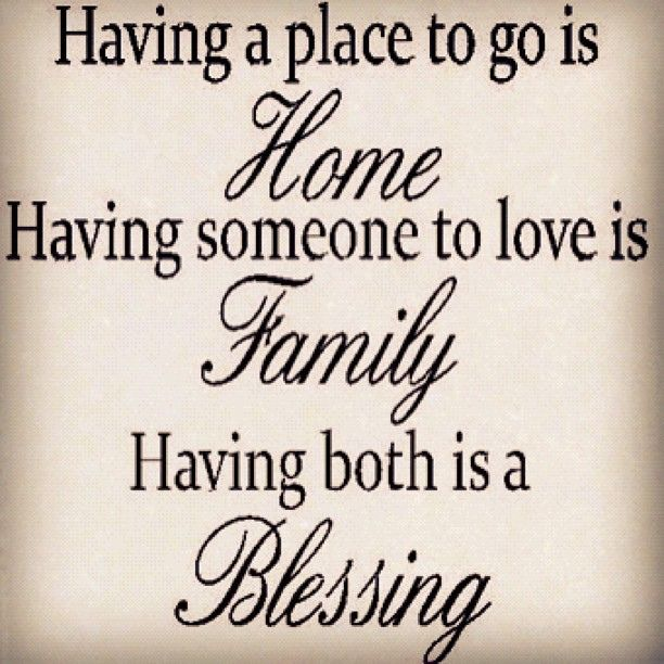 Posts Related To Family Quotes