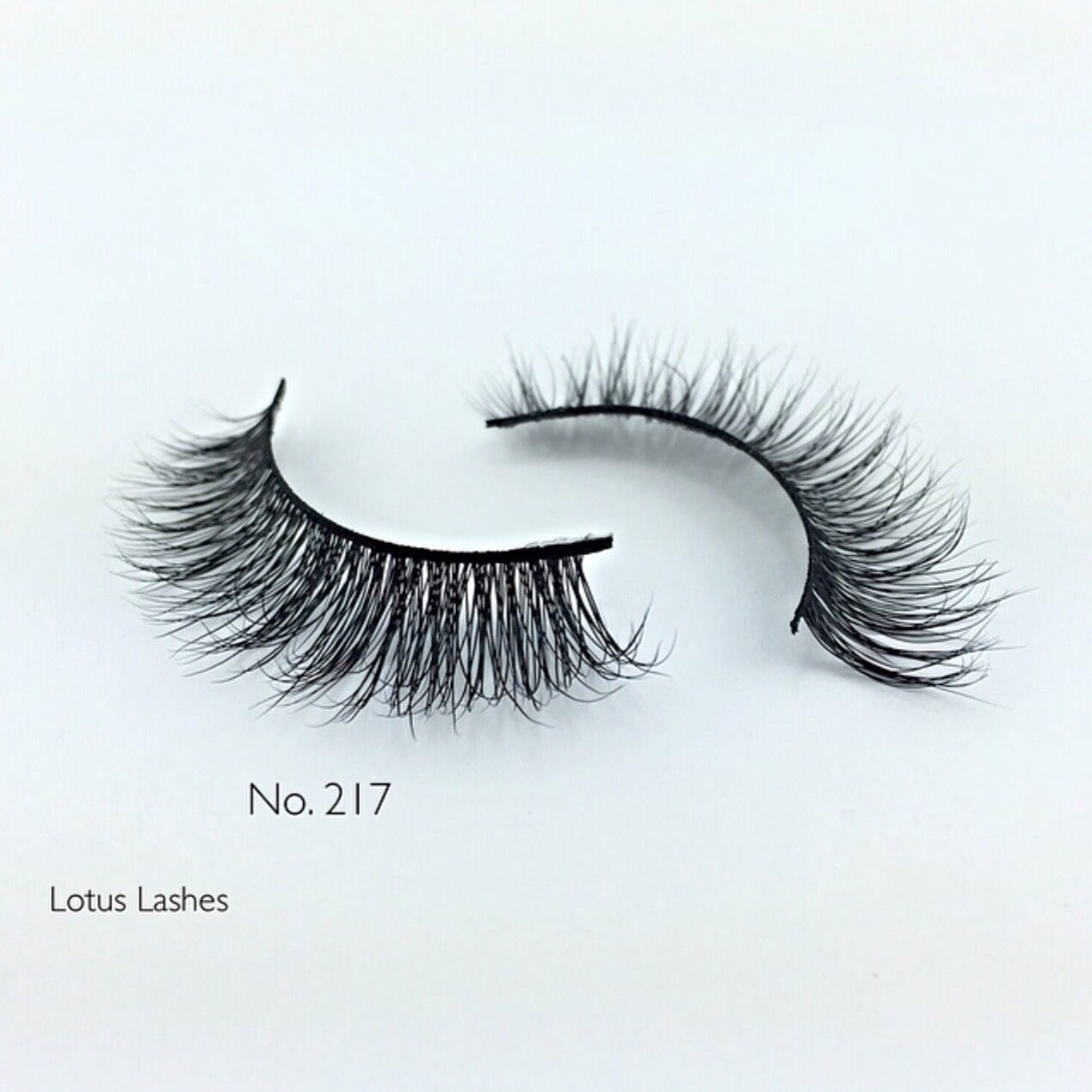 3b4ceb64bbe The perfect lash for a fun night out. Lotus Lashes No. 217 | LOTUS ...