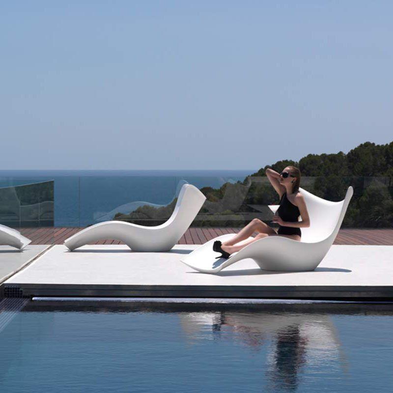 Bain Soleil Hotel Design Surf Mobilier Hotel Bain De Soleil Bain De Soleil Design Chaise Longue Piscine