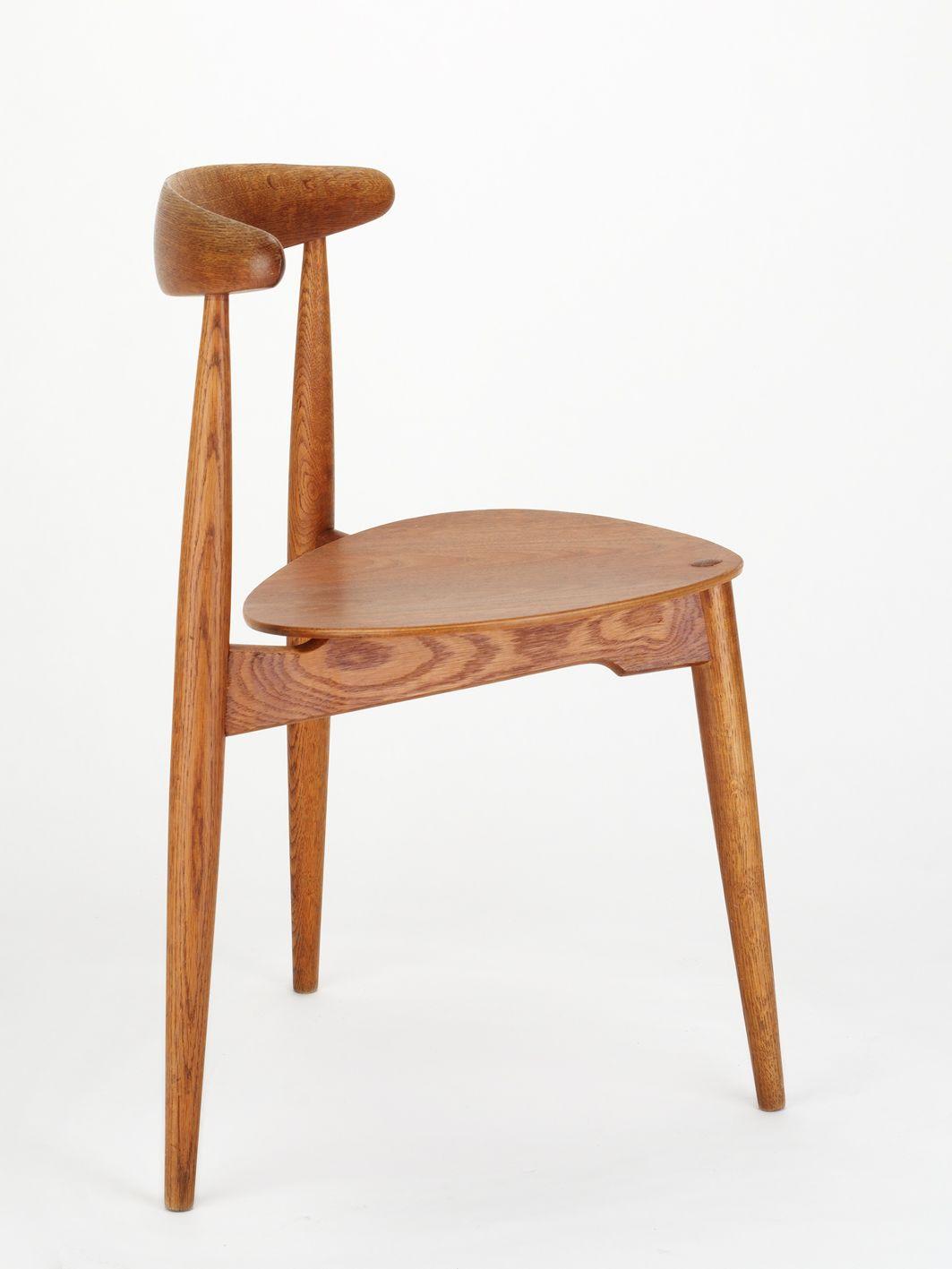Hans J. Wegner, Hearth Chair Stuhl Nr.41031952