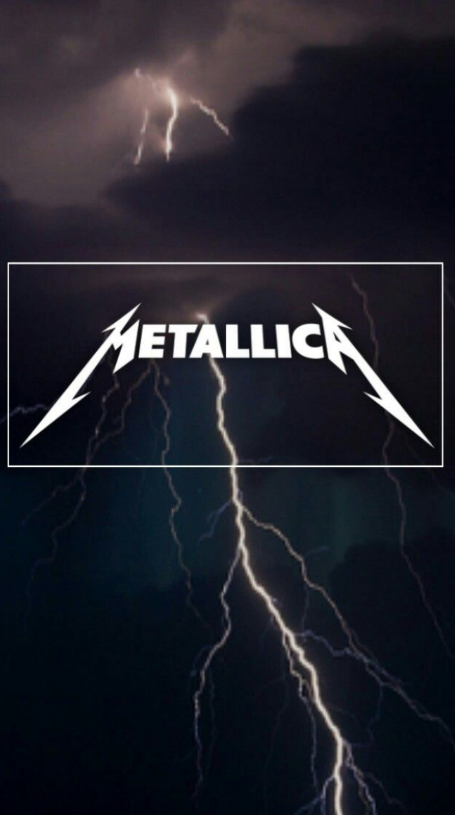 Pin By William Robinson On Metallica With Images Metallica