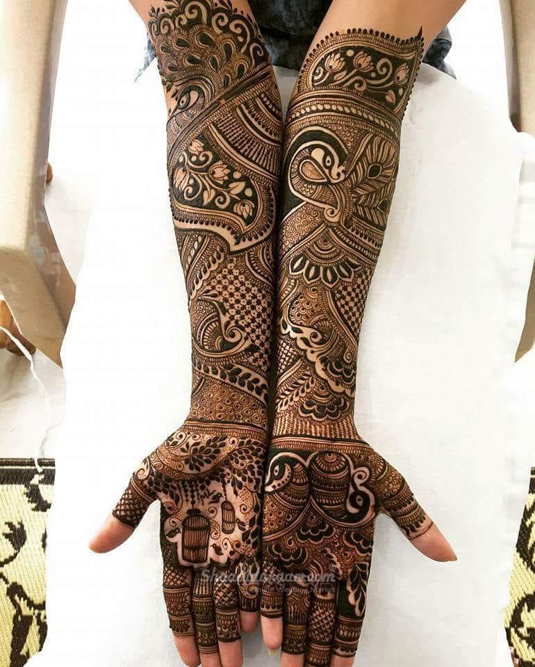 Bridal Mehndi Dulhan Mehndi Designs Mehndi Designs Best Mehndi Designs