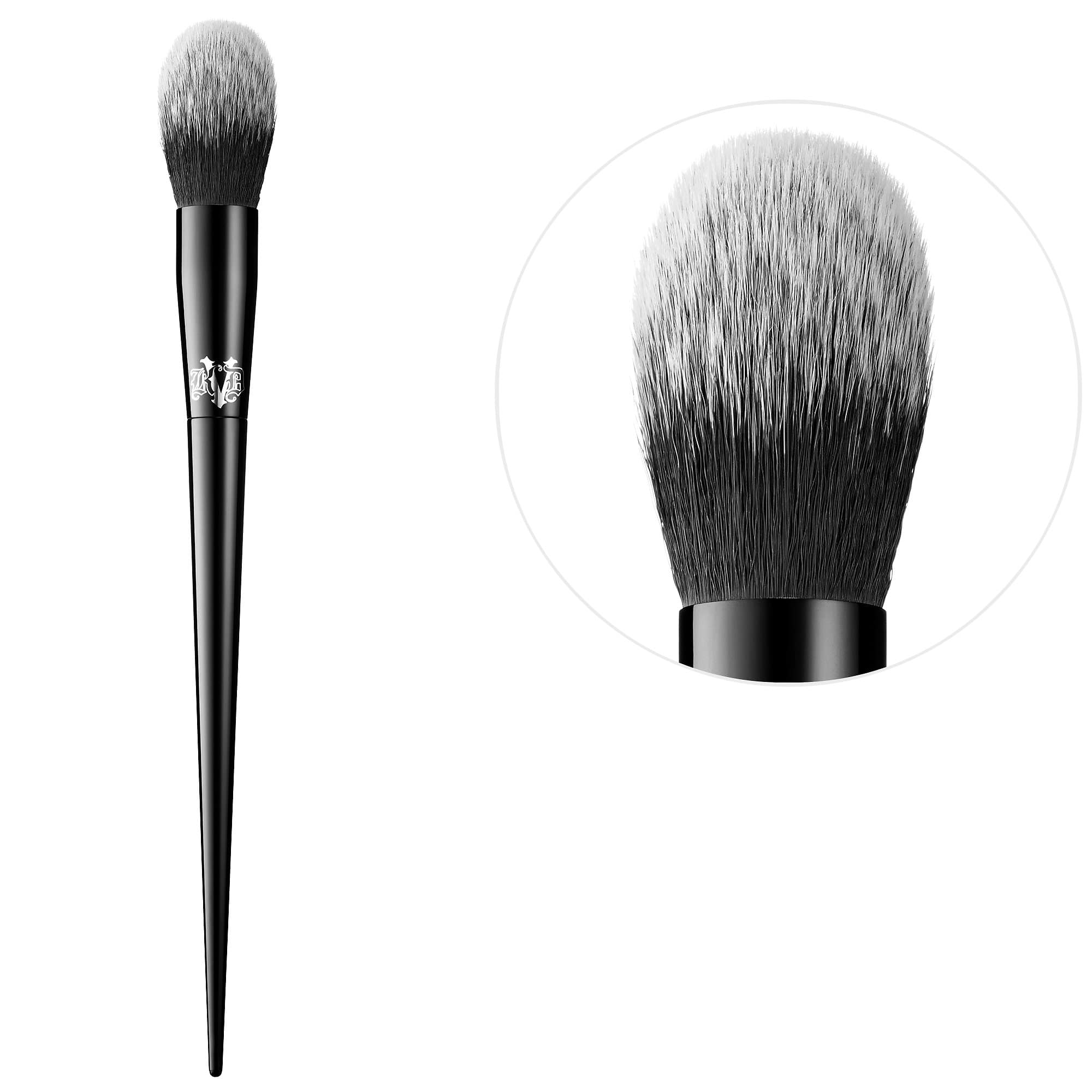 Powder Highlight Brush Highlighter brush, It cosmetics