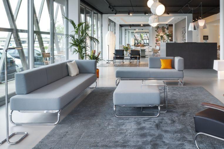 Sessel, Liege, Chaiselongue, Sofa Das variable Programm S 5000 - T