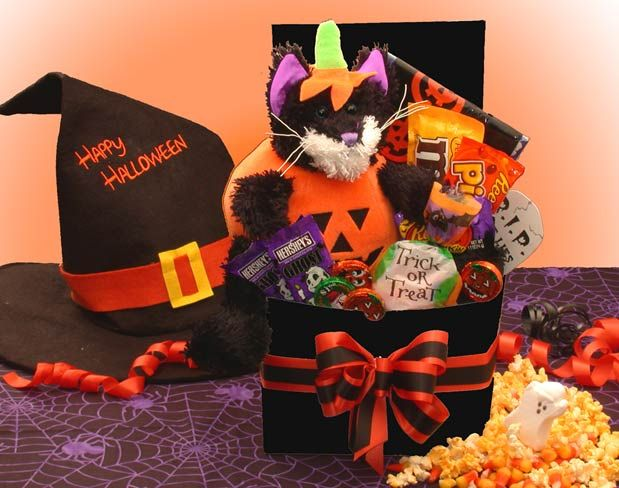 Top 10 Gift Ideas for Halloween 2014. Curious? Read more ...