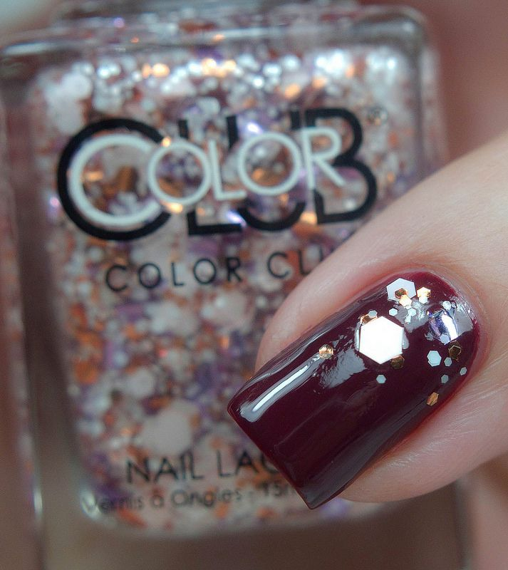 Color Club Many Moons Ago