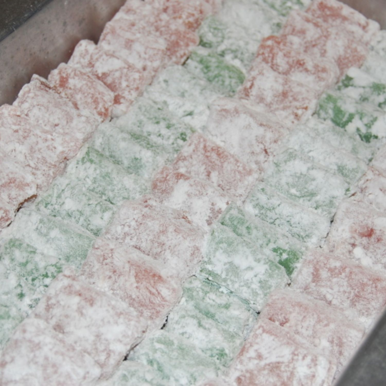CHI CHI DANGO - Japanese dessert | Recipe | Chi chi, Japanese and Mochi