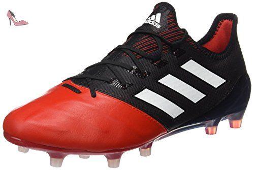 adidas X 16.4 in, Chaussures de Football Homme, Plata (Plamet/Negbas/Rojsol), 44 2/3 EU