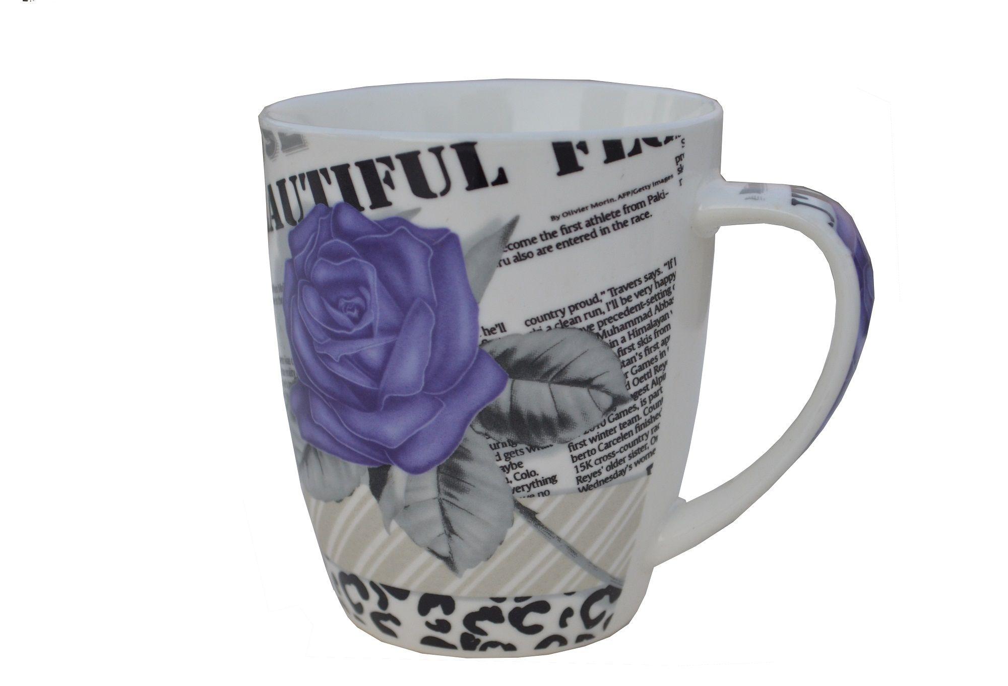 Aspirationz International Bone China Coffee Mug AZMC1811