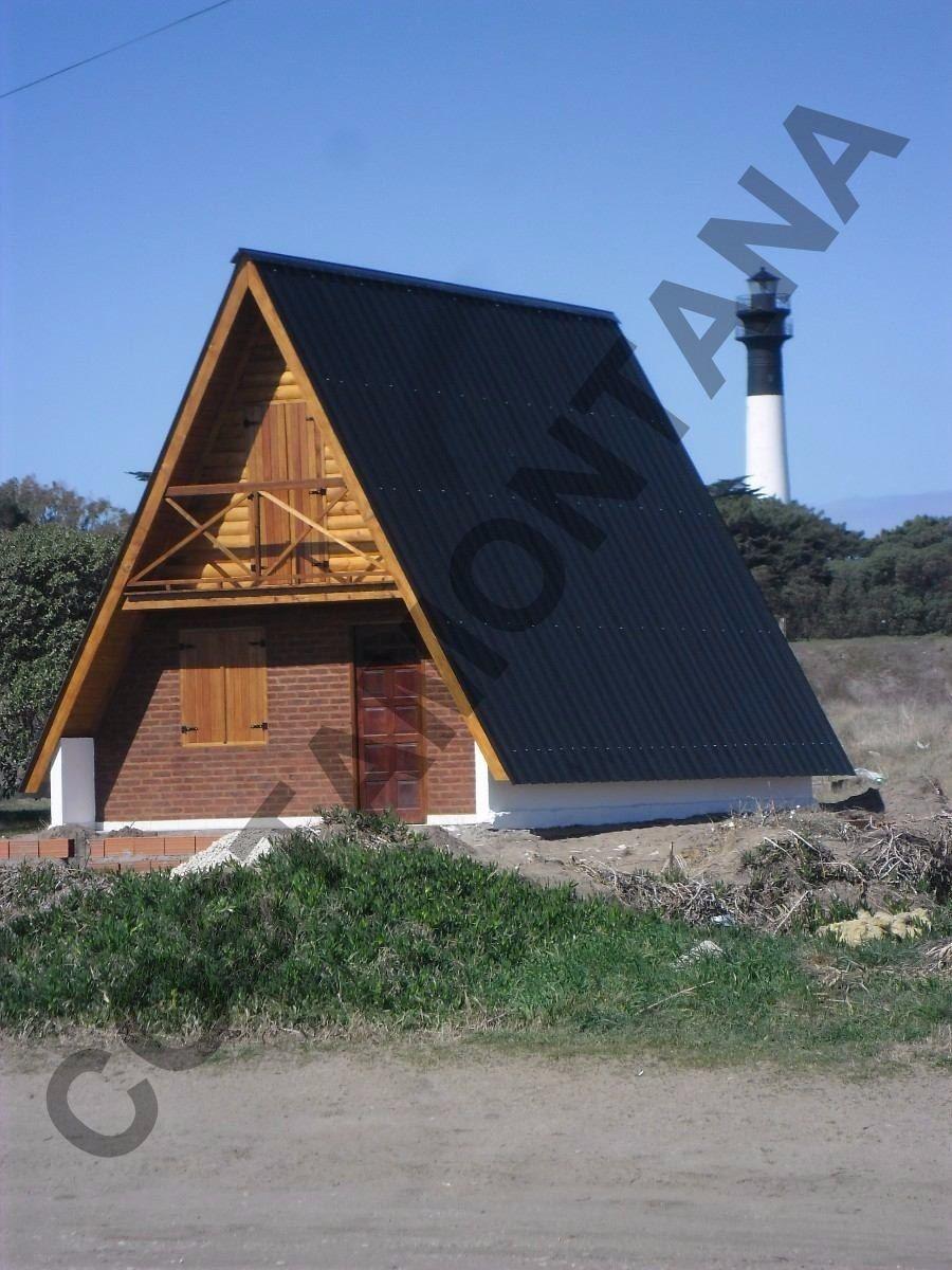 Construcci n de caba as alpinas full costamontana - Proyectos de casas rusticas ...