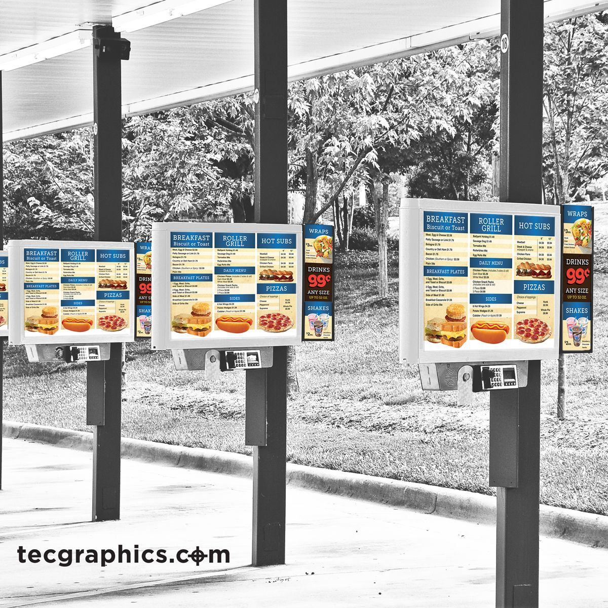 Pin on TEC Graphics featured items