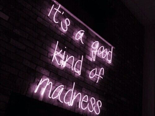 Imagen de grunge, madness, and light