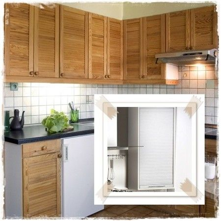 Check Out These Unique Types Of Kitchen Cabinet Doors Kitchen