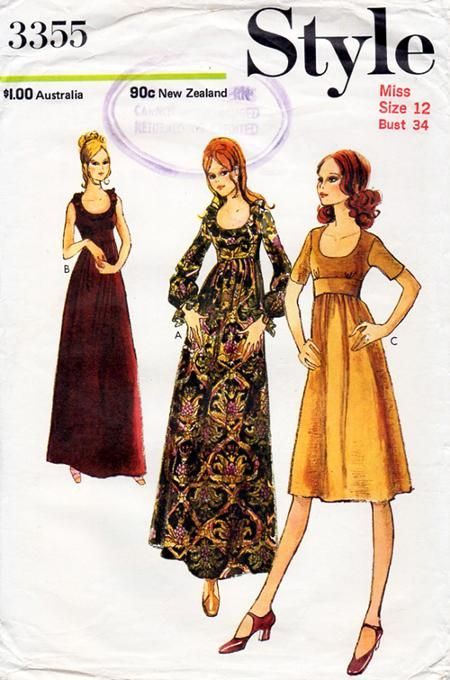 7777 UNCUT McCalls Pattern Misses Easy 8 great looks A Line Skirt SEWING OOP FF