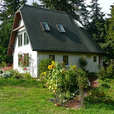 Etonnant South Whidbey Island Cottage In The Rural Maxwelton Creek Cohousing  Community. Spacious, Quiet And