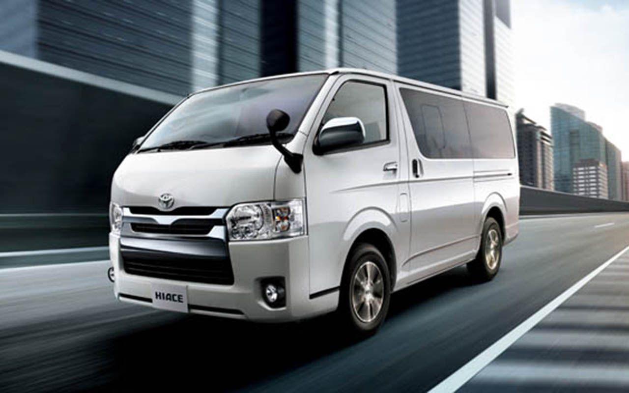 Kelebihan Kekurangan Harga Toyota Hiace 2018 Perbandingan Harga