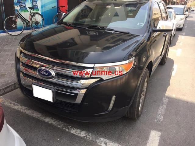 2013 Ford Edge Limited Gcc Deira Free Classifieds Ads Ford