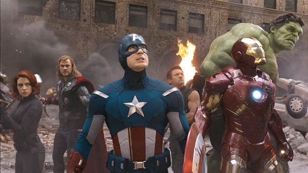 Marvel Avenged: From financial ruin to the biggest film franchise in history