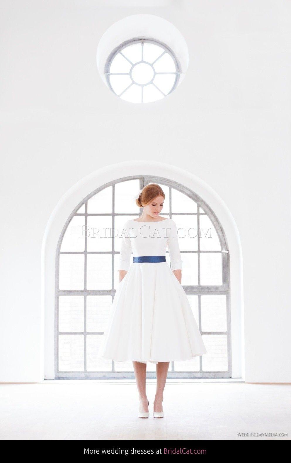 Brautkleid Noni-Mode Shelly 2013 - AlleBrautkleider.de ...