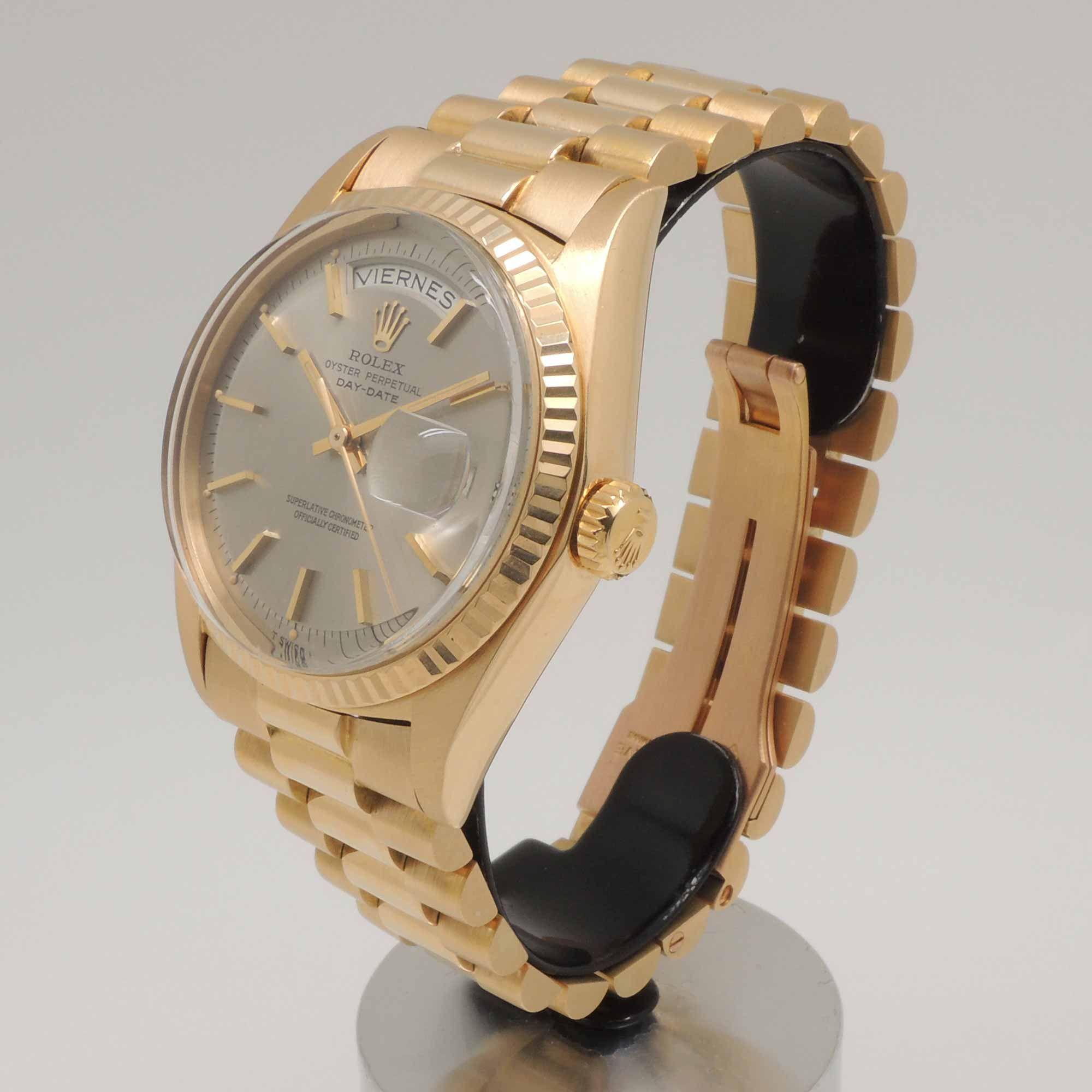Rolex Day Date 1803 01750 Mens Accessories Rolex Rolex Day Date