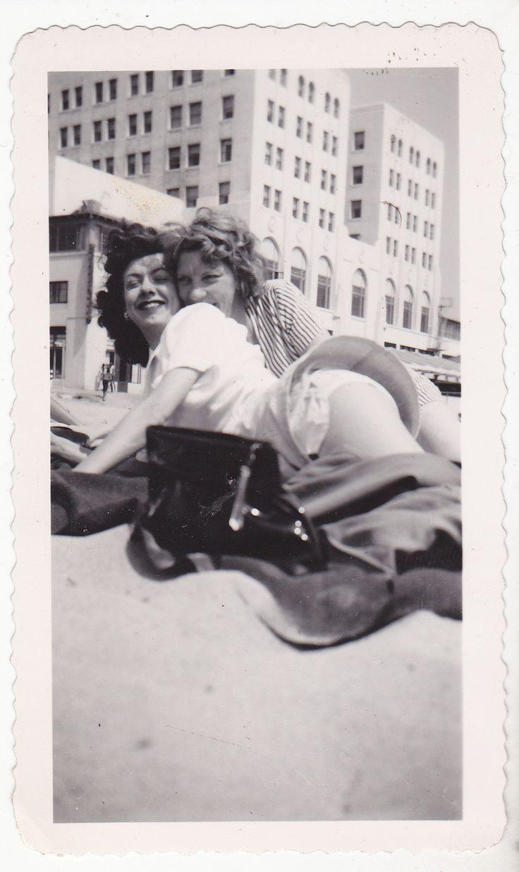 Vintage Lesbian, Lesbian Love, Vintage Photographs, Vintage