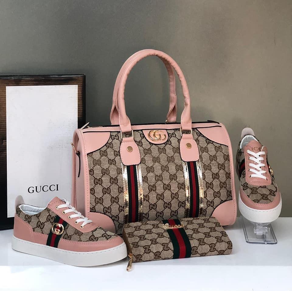 Gucci big handbags