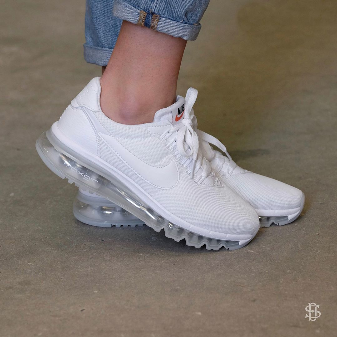 nike air max ld zero white