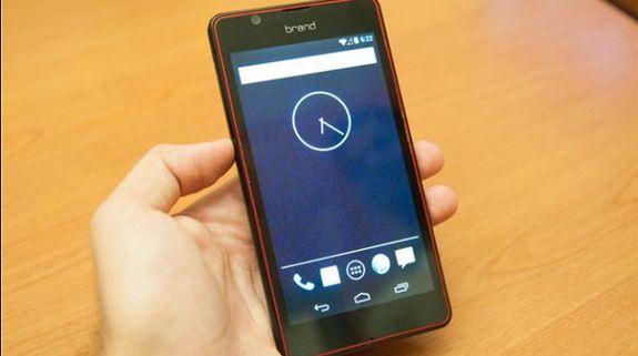 Nvidia mostra il primo prototipo del proprio device con Tegra4!