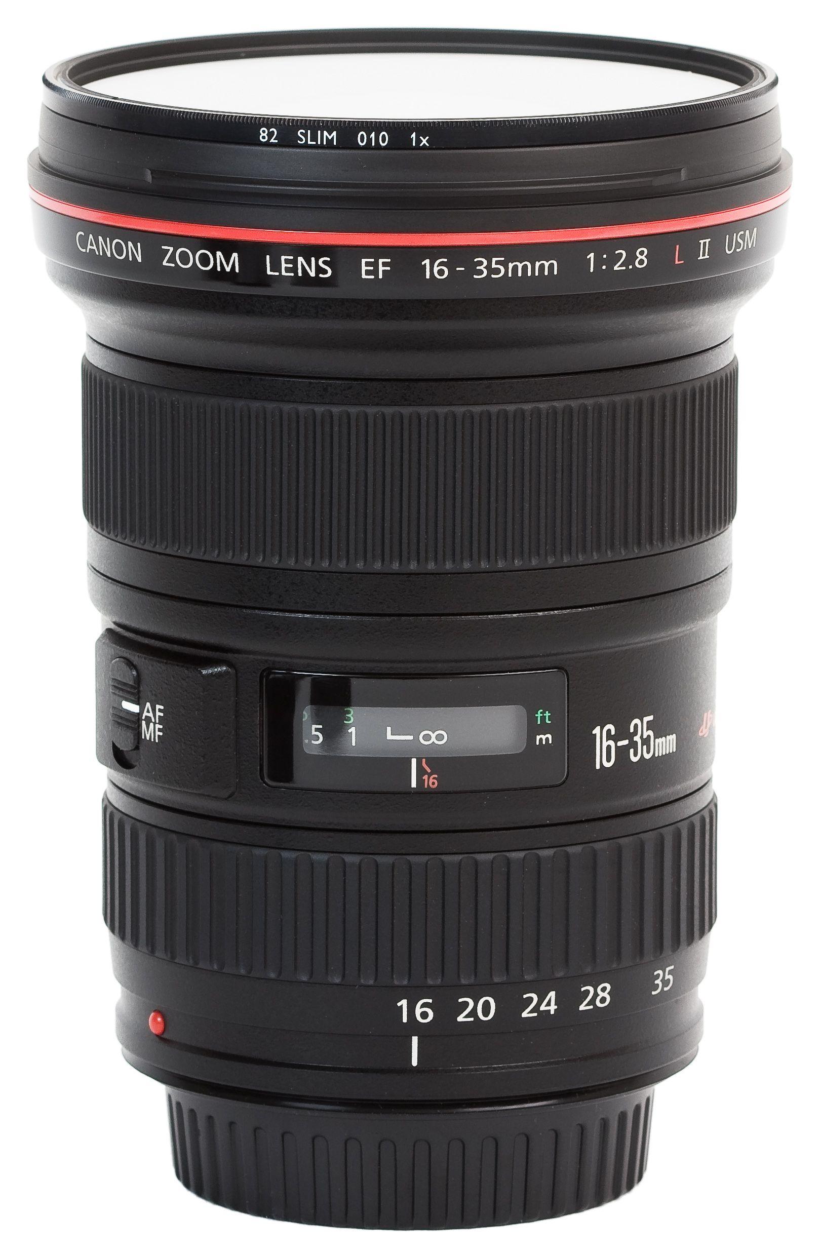 Zoom Ultra Grandangolari Presto Rilasciati Da Canon Best Canon Lenses Canon Lenses Photography Lenses
