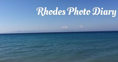 paint the roses red: Rhodes.
