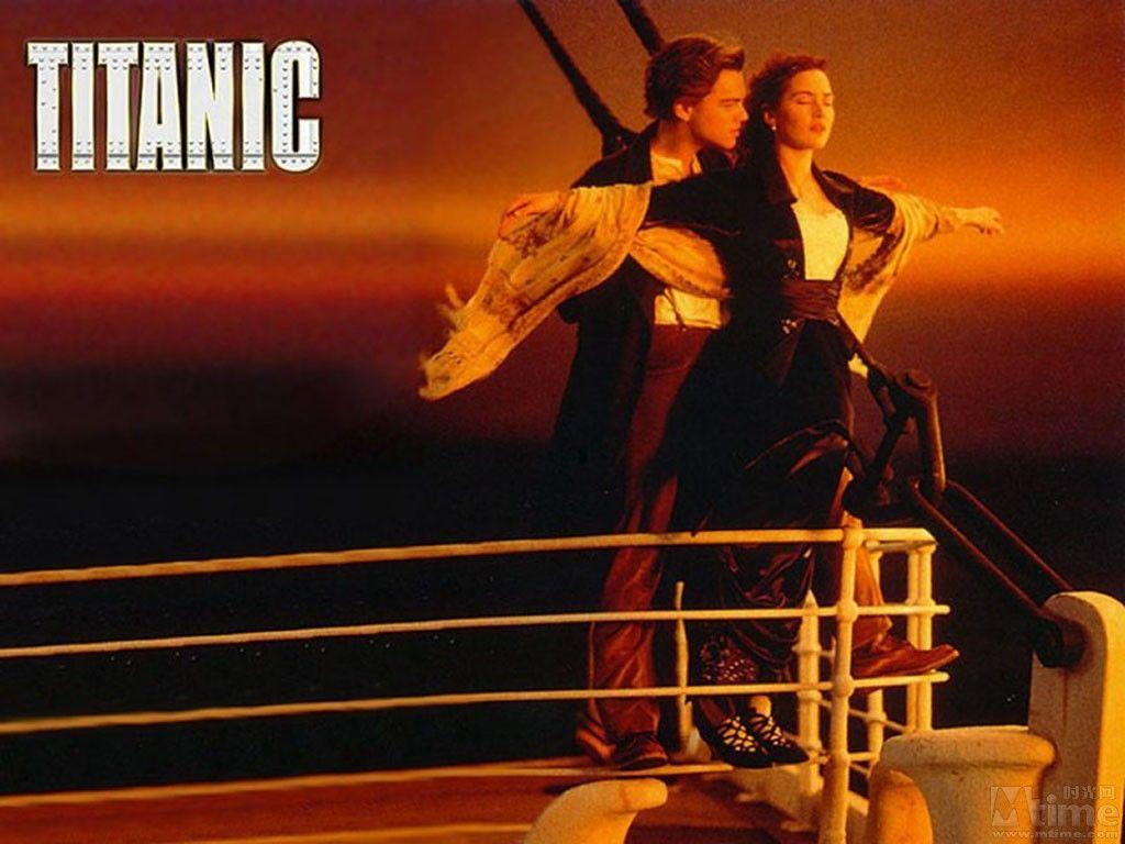 Картинка с титаника на носу корабля, шоколадом