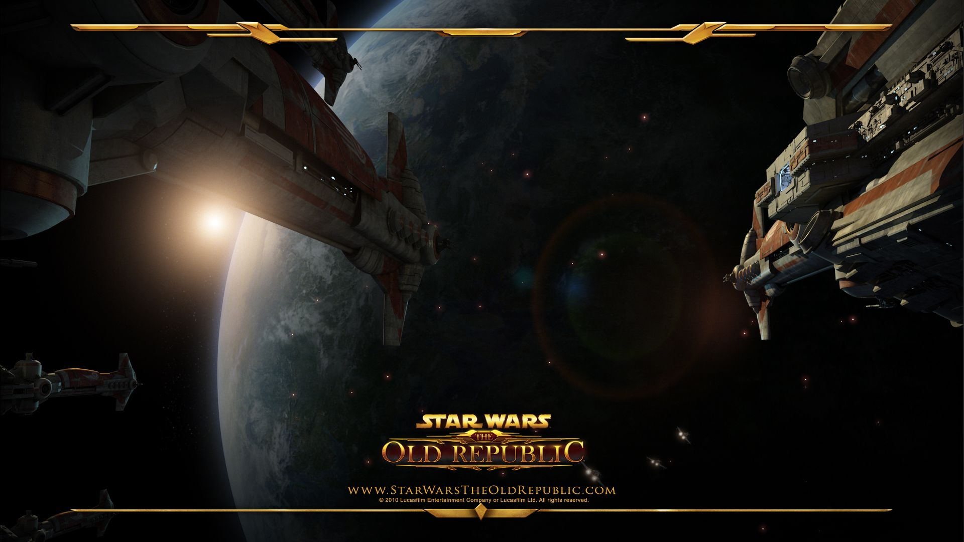 Republic Fleet Star Wars The Old Star Wars Games Star Wars