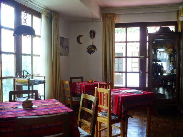 Cafe Monterosso sucre bolivia 2