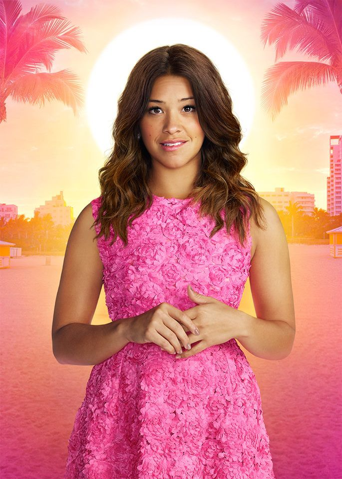 Jane will be expecting you. Don't miss the anticipated series premiere of #JaneTheVirgin TONIGHT at 9/8c!