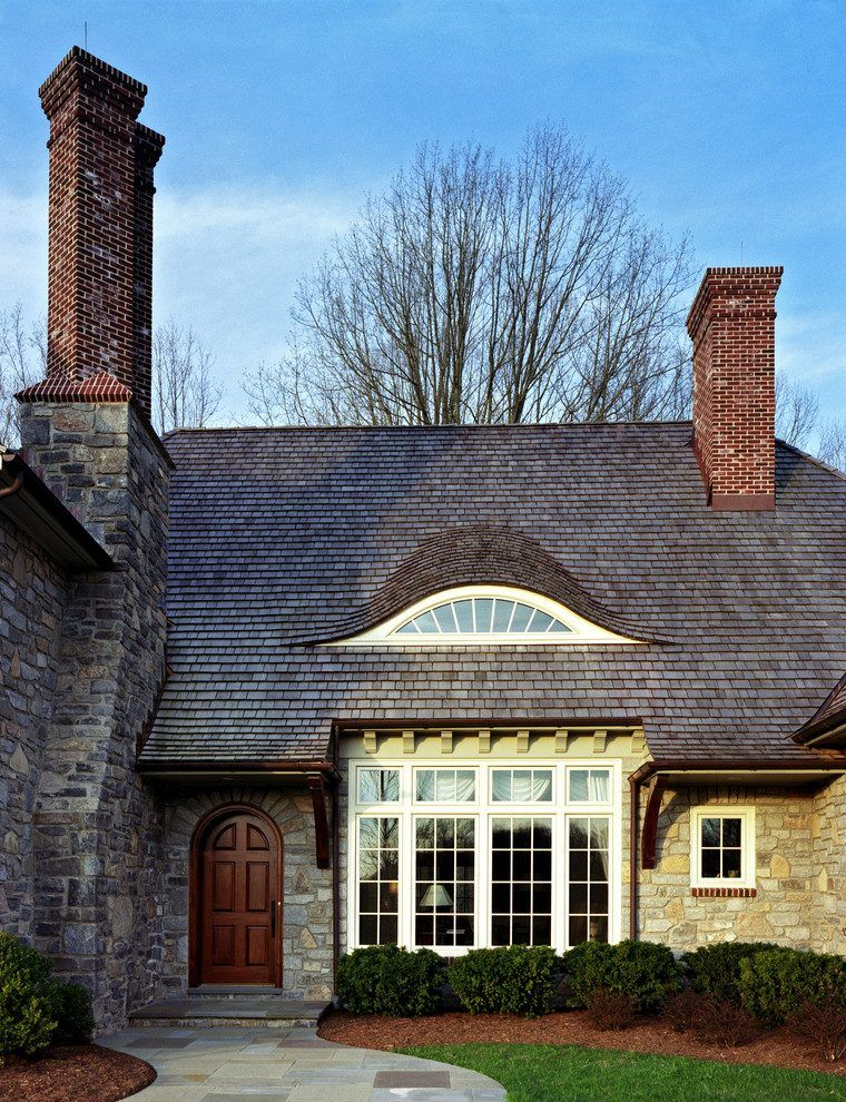 Eyebrow Dormer Exterior Traditional With Eyebrow Window Eyebrow