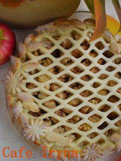 Сafe Iryna: Нарядный дрожжевой пирог