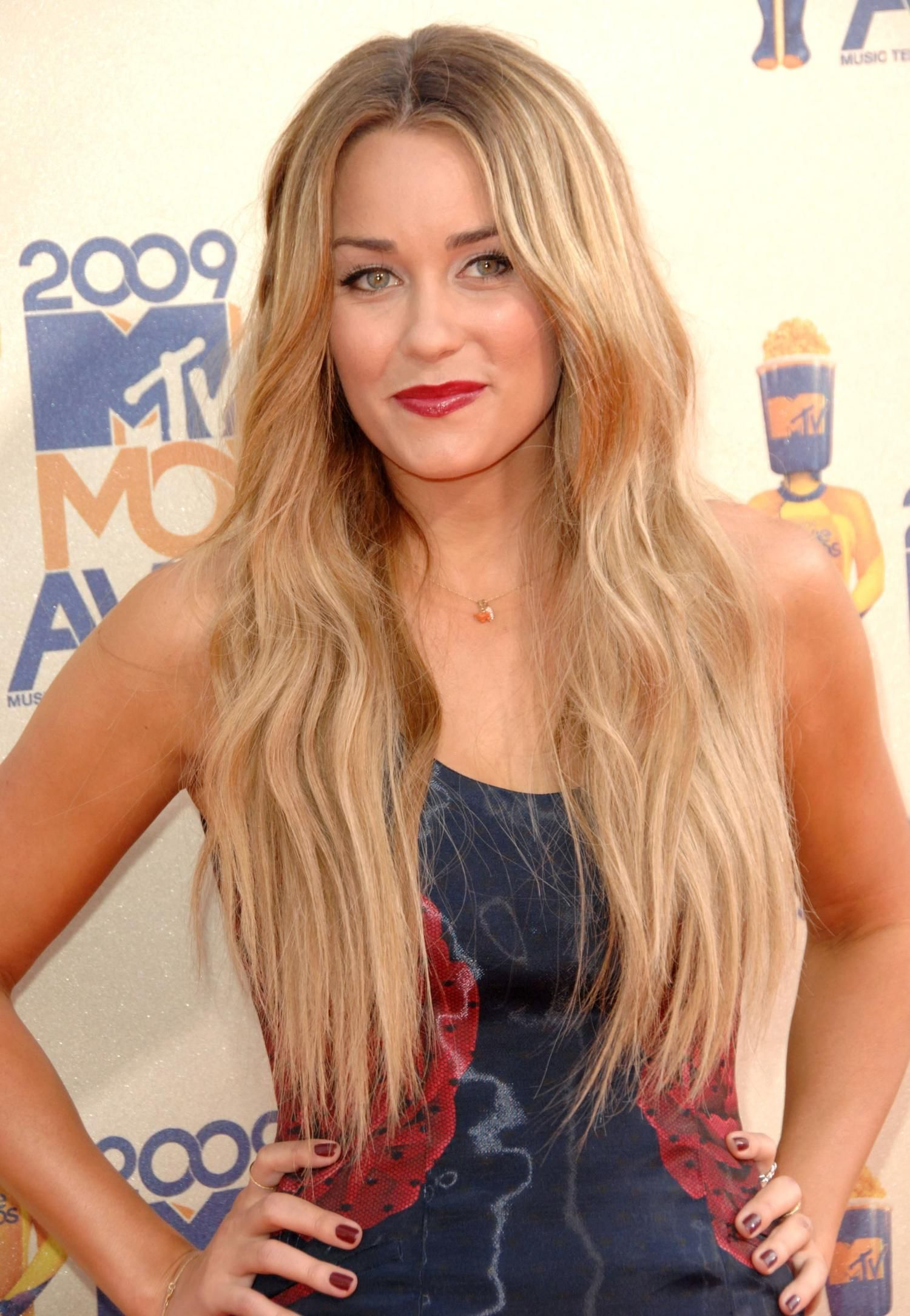15 of Our Favorite Lauren Conrad Hairstyles Hair styles