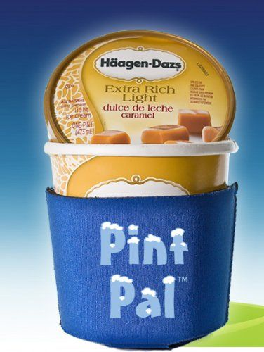 Pint Pal Ice Cream Cozy This Is An Amazon Affiliate Link Click