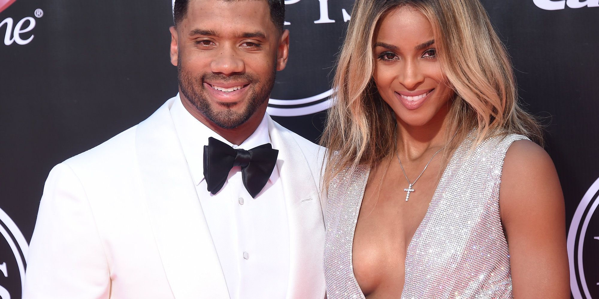 Ciara shares what that unosexu policy with russell wilson was like
