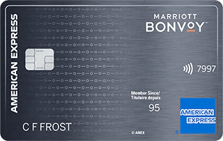 The Marriott Bonvoy Card Offers An Impressive Welcome Bonus Of 50 000 Points When You Spend American Express Card Credit Card Reviews American Express Business
