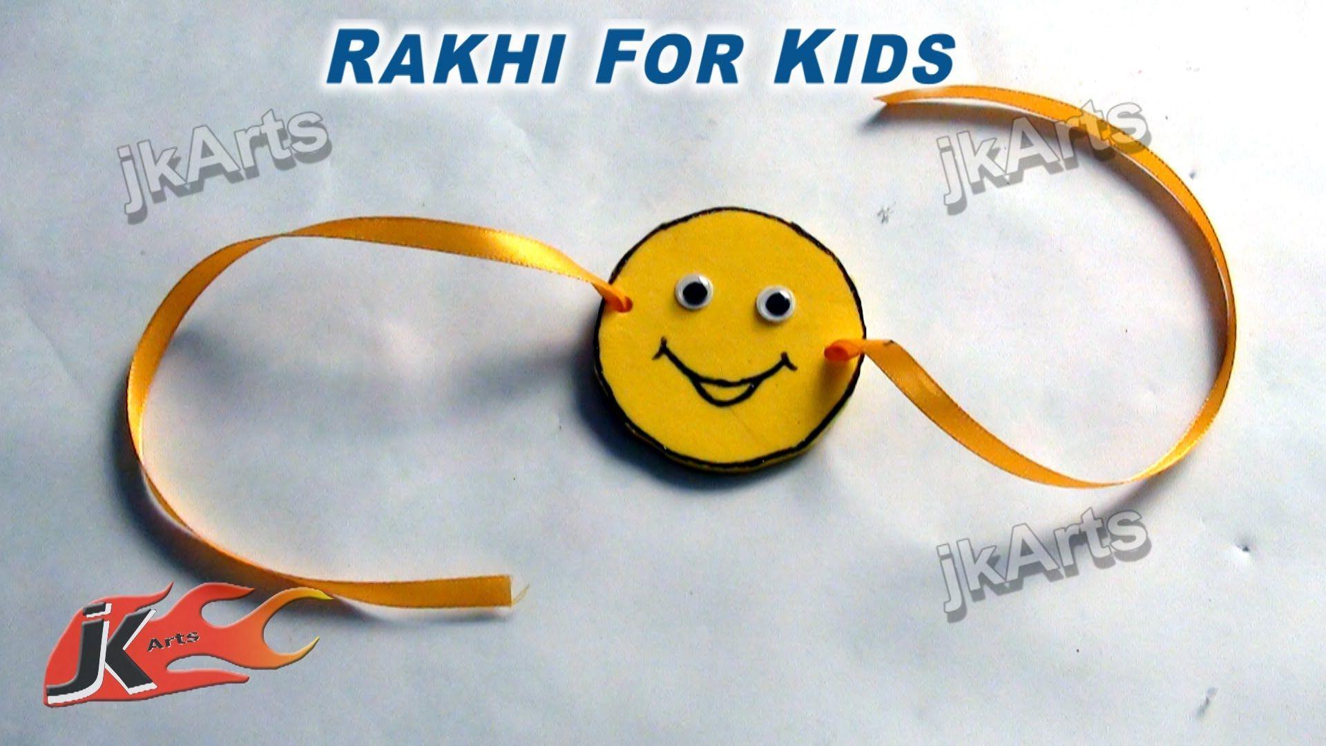 Image Result For Raksha Bandhan Rakhi In India Craft Ideas For