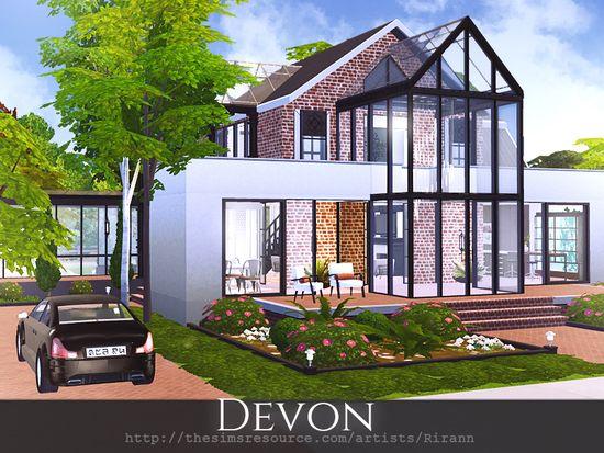 Rirann s Devon