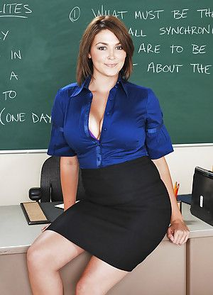 porn.com teacher Did you ever have a hot teacher in your school that you fantasized about?