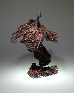 Eamonn Higgins Sculpture 2013