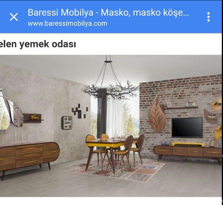 Baressi mobilya