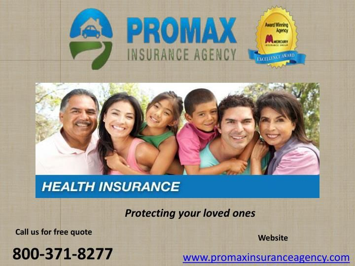Health Insurance In California With Images Health Insurance