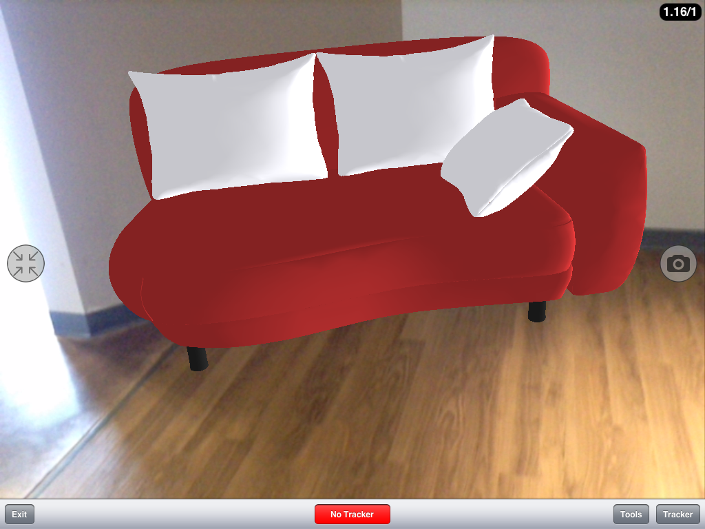 Wonderful Size Up Furniture Before Bring It Home With Augmented Reality Www.whazop.com