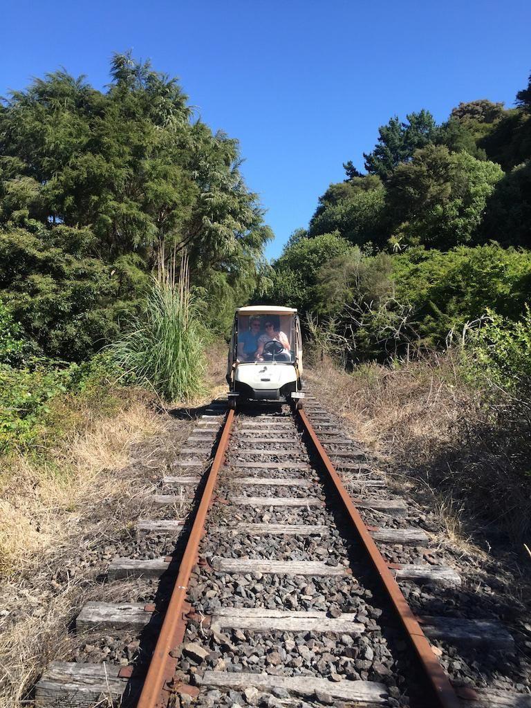 Awakeri Rail Adventures (Whakatane, New Zealand): Top Tips Before You Go…