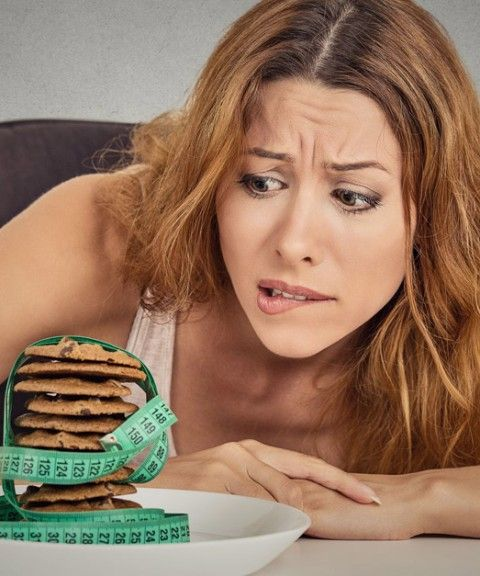 Improper eating habits can be one of the main hidden causes behind stress. Unhealthy eating habits may trigger stress responses resulting in obesity.