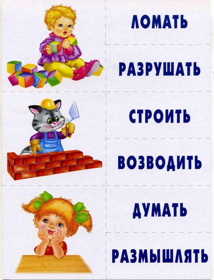 Уроки 7, 8, 9 в 3 классе — Блог учителя русского языка и ...